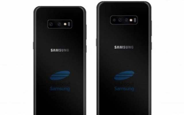 Galaxy s10 and s10+ Camera concept(beyond1 &2)
