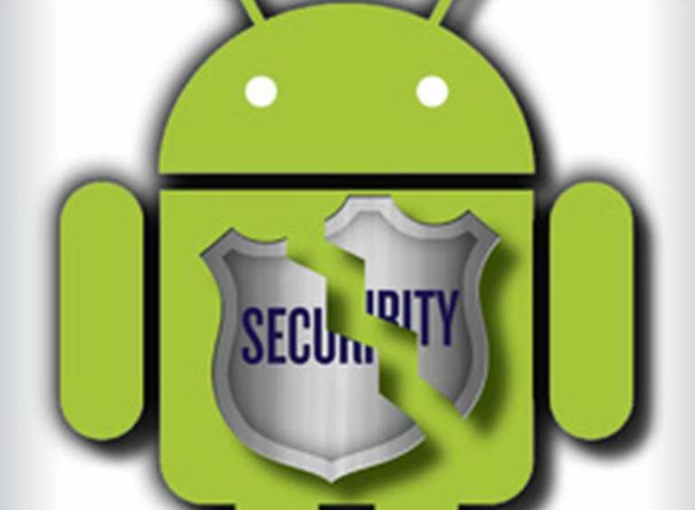Bypassing Android Security on a non-rooted phone