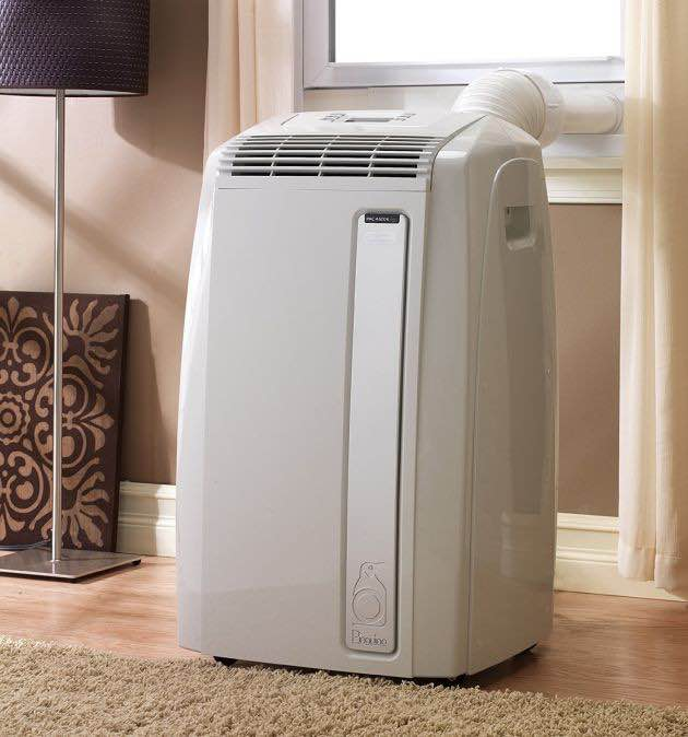 Mobile Air conditioner Usage tips