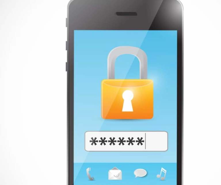 Remotely locking your Android phone without rooting