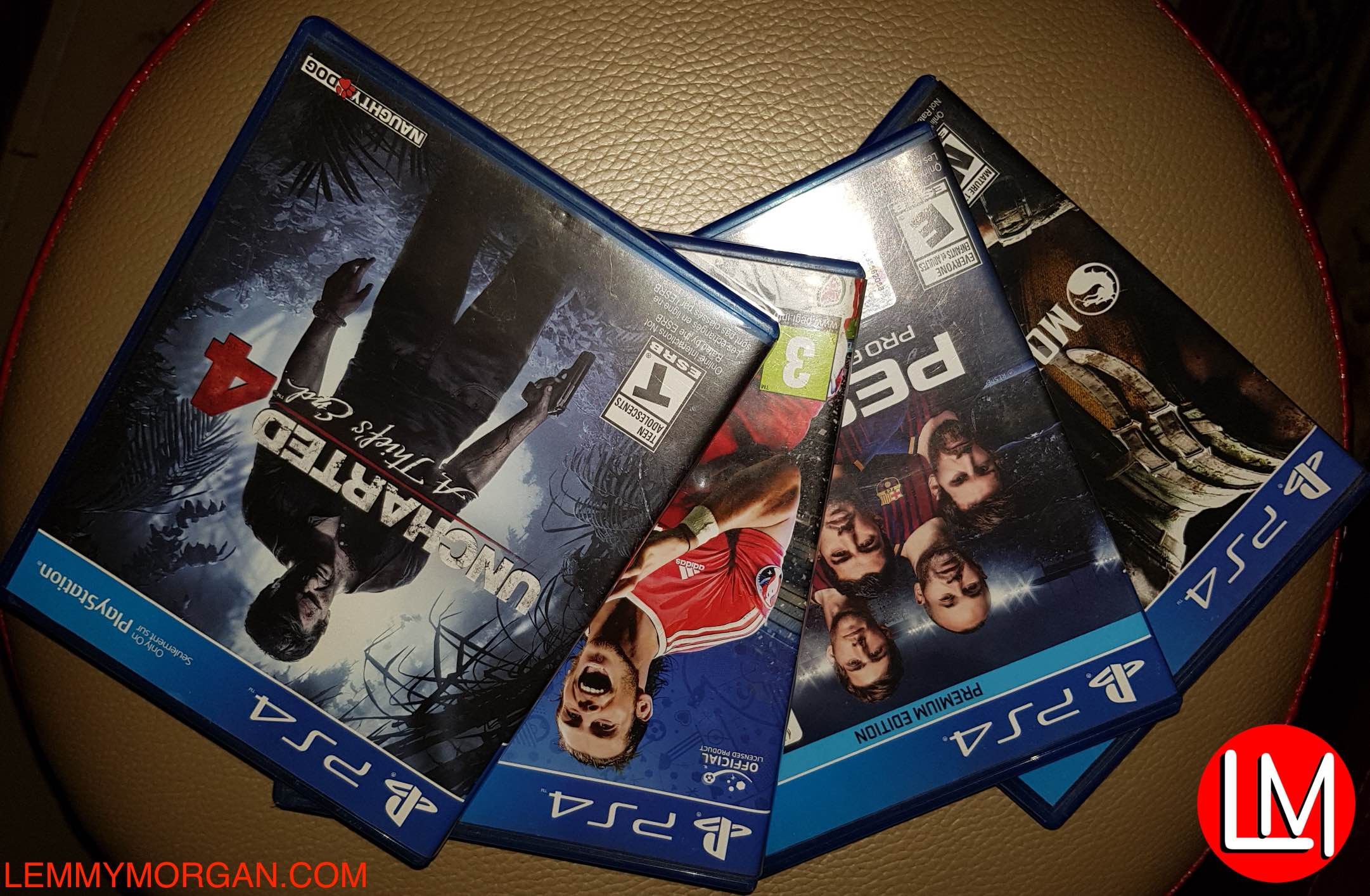 12 Reasons why you may choose to buy a physical Video Game(disc/cartridge) over a Digital Game(Software)