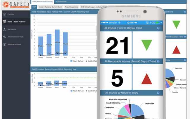 choose the best EHS management software
