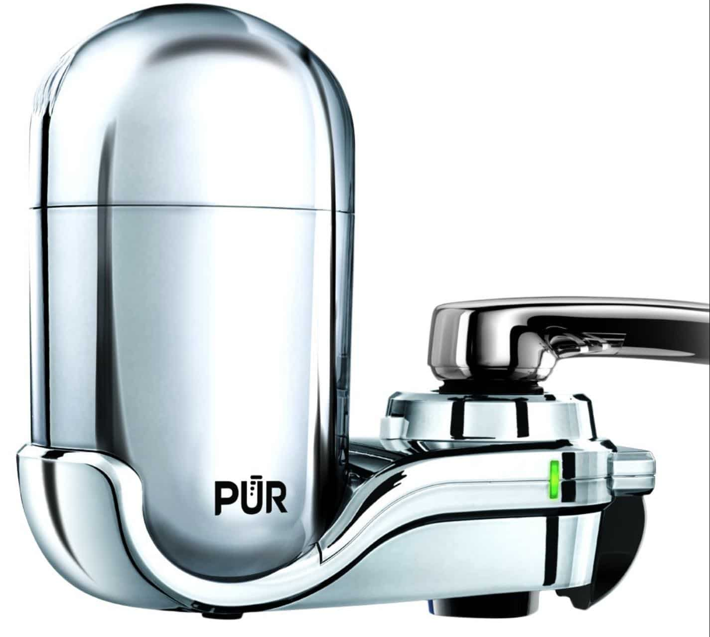 Learn More About Things You Need to Consider Before Buying Faucet Water Filter