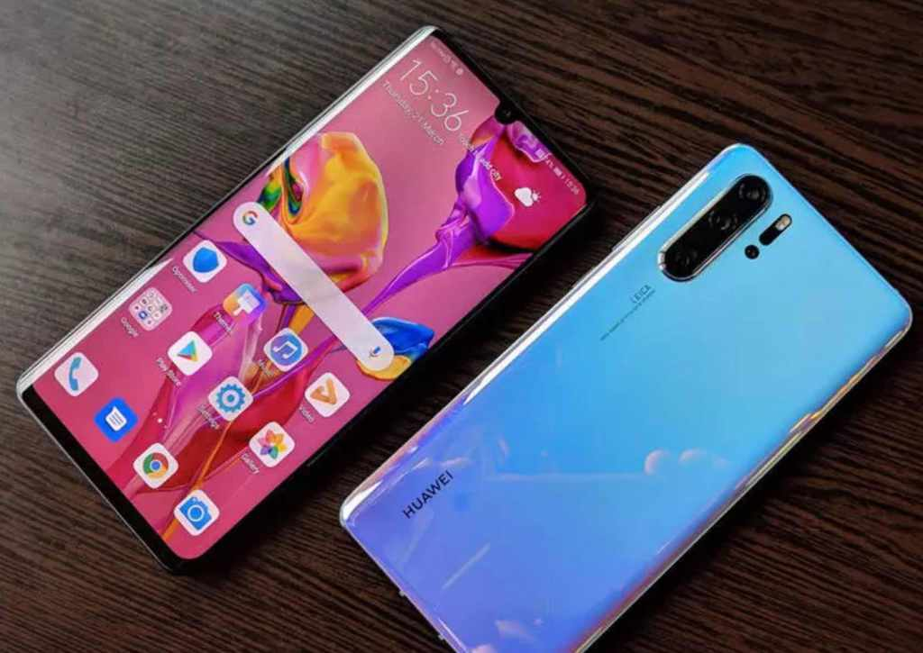 Huawei P30 Pro best camera phone 2019