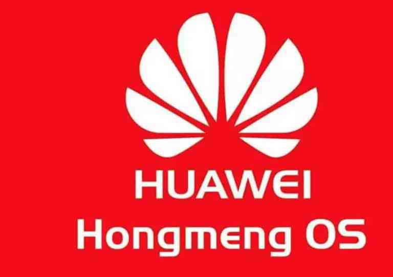 Hongmeng OS Android Apps