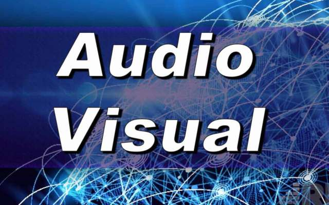hiring the right audio-visual company