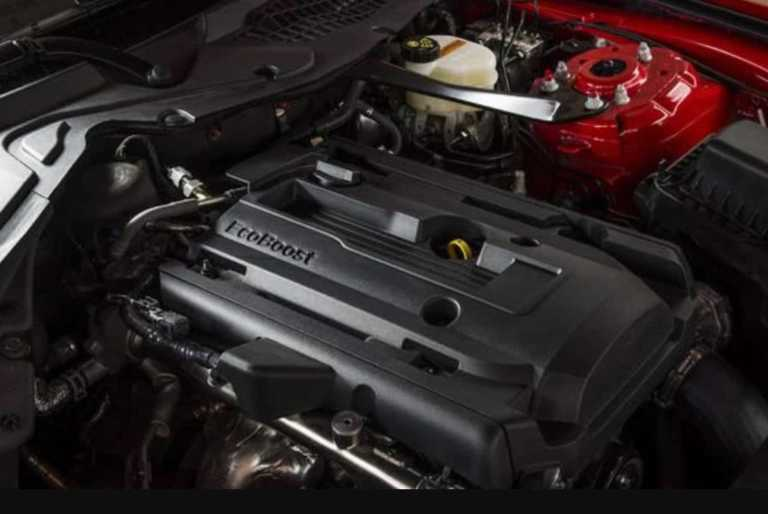 4th most durable engine globally is ford