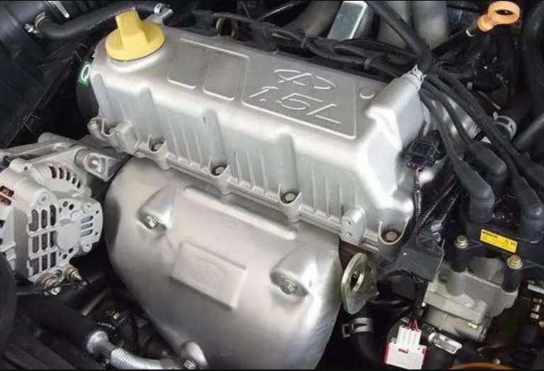 World's five Most Durable Vehicle Engines_5TH IS CHERY