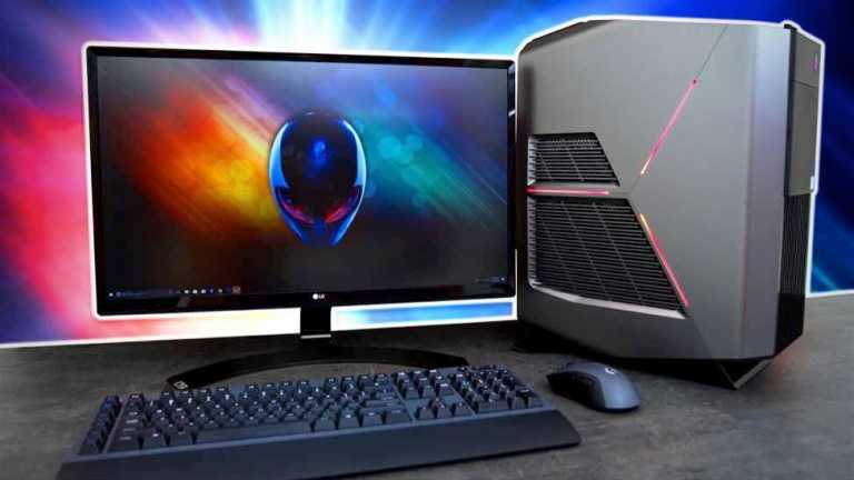 Some of the best gaming PC available