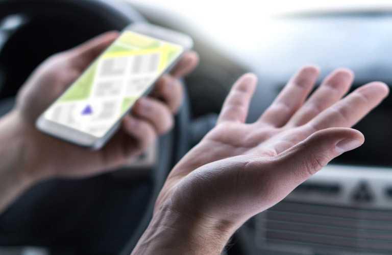 Business Redressal Complaint Form for Maps
