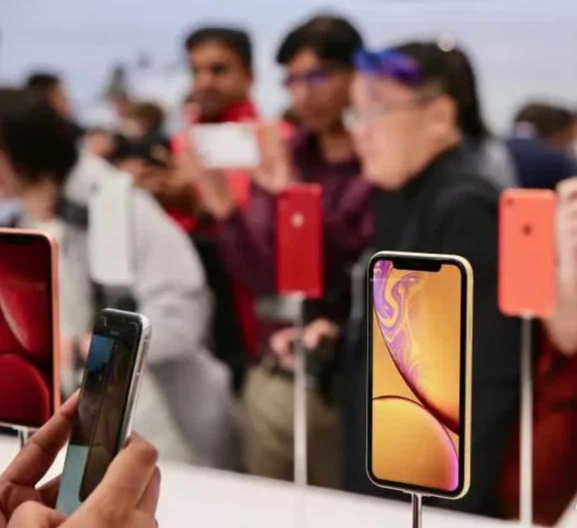 The World's best-selling 10 Mobile Phones in the First half of the Year 2019