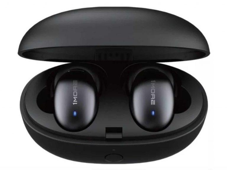 1MORE E1026BT-I True Wireless Earbuds
