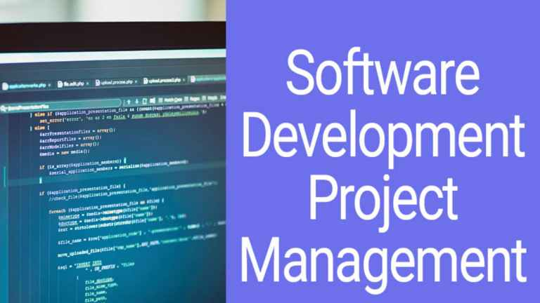 special benefits of project management software