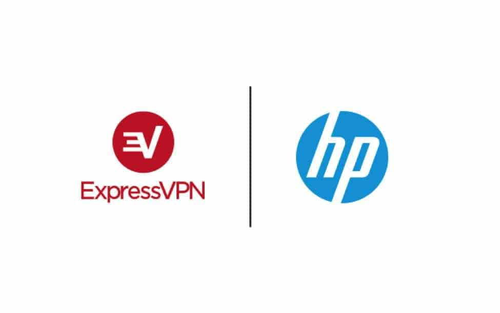 ExpressVPN and HP Partners Up to offer great User Security