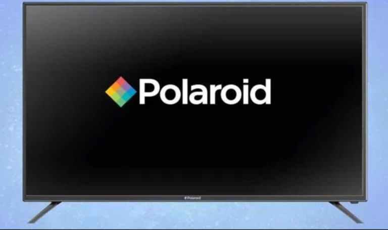 Polaroid 55-inch 55T7U 4k smart tv for less than $500