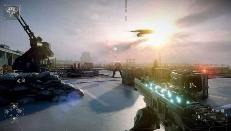 would there be kill zone for ps5?
