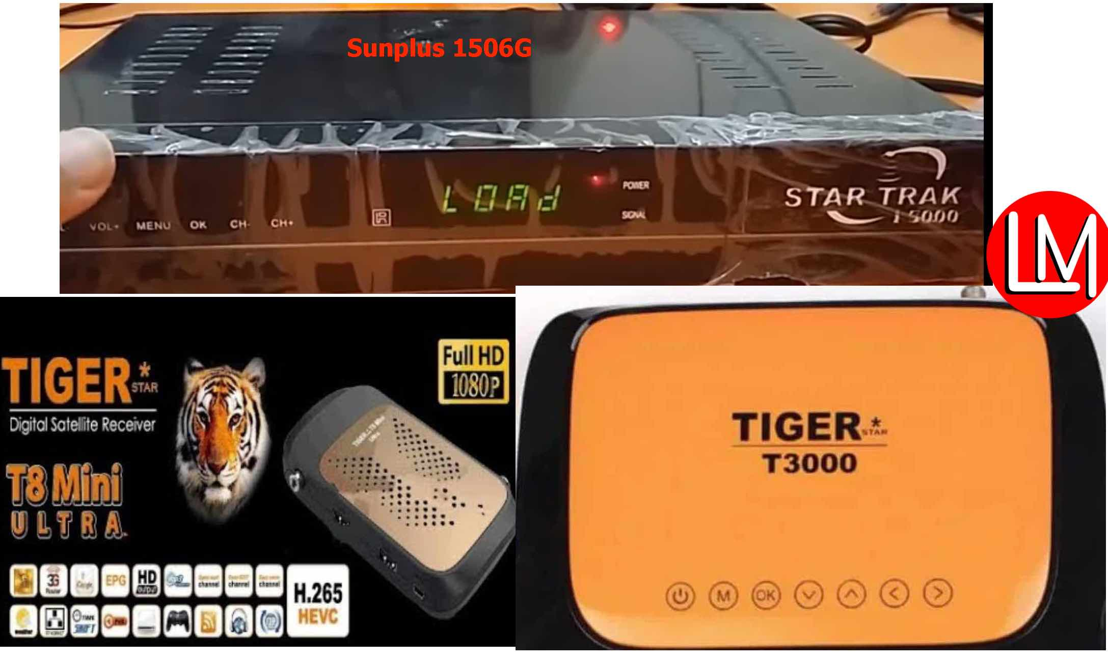 How to Recover/Revive Dead TigerStar & SunPlus Receivers Via USB or PC