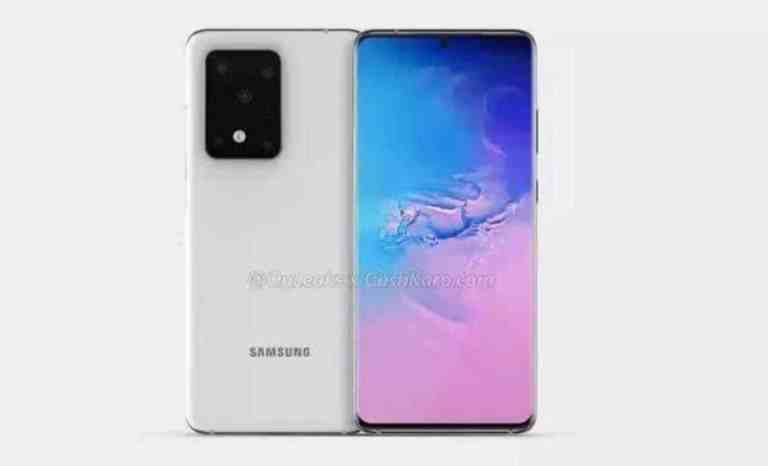 Features you will see in galaxy s11 in 2020