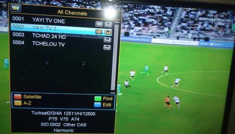Yayi TV 2