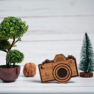 Cutie Camera Foto