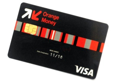 carte-visa-orange-money-cameroun