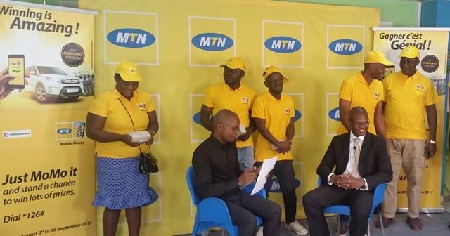 MTN Mobile Money : 4,2 millions d'utilisateurs et plusieurs dizaines de milliards de transactions mensuelles au Cameroun