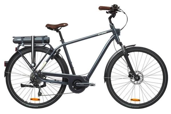 vélos à assistance électrique-Decathlon-elops-940