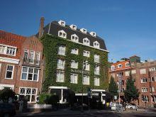 Alfred Hotel Amsterdam