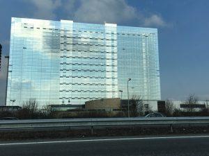 EU Patent Office Rijswijk