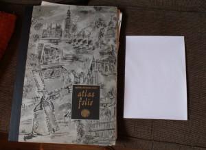 Atlas Folio