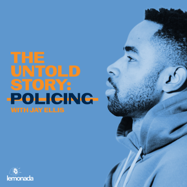 The Untold Story with Jay Ellis