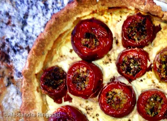 tomato tart-8