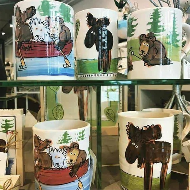 Artables Coffee Mugs