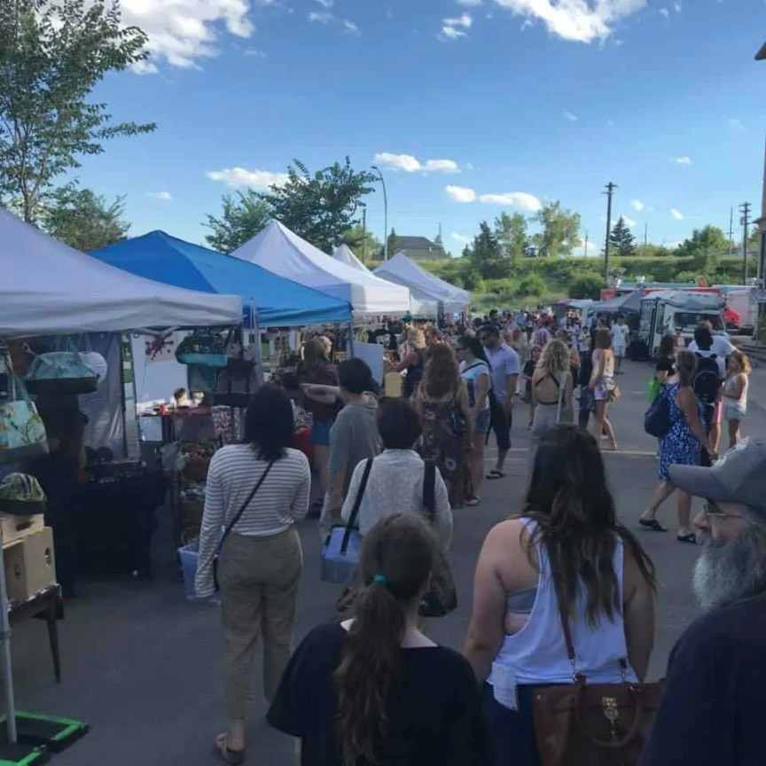 2018 Inglewood Night Market