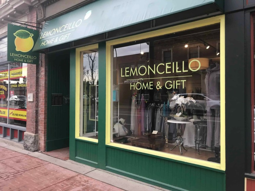 Lemonceillo Home & Gift