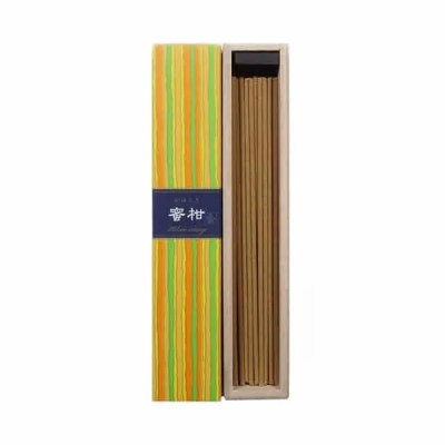 Nippon Kodo Incense - Mikan Orange