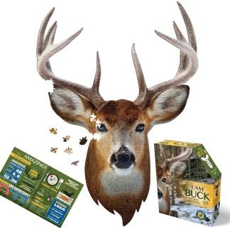 550 Piece Madd Capp Buck Puzzle