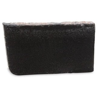 Primal Elements Exfoliating Bamboo Charcoal Bar Soap