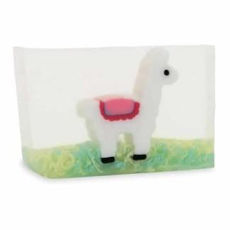 Primal Elements Llama Love Bar Soap