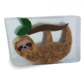 Primal Elements Swinging Sloth Bar Soap