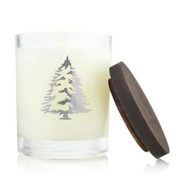 Frasier Fir Candle Small Tree