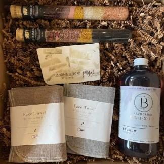 Spring Gift Box No. 6