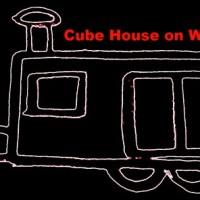 Tiny House on Wheels or Petite Maison Sur Des Roues blog