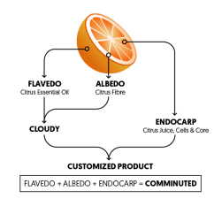 Diagram Of An Orange Onstar Wiring Comminuted Fruits Lemon Concentrate Advantages And The Supplier Manufacturer Experience