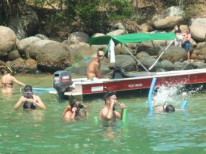 taxi-boat