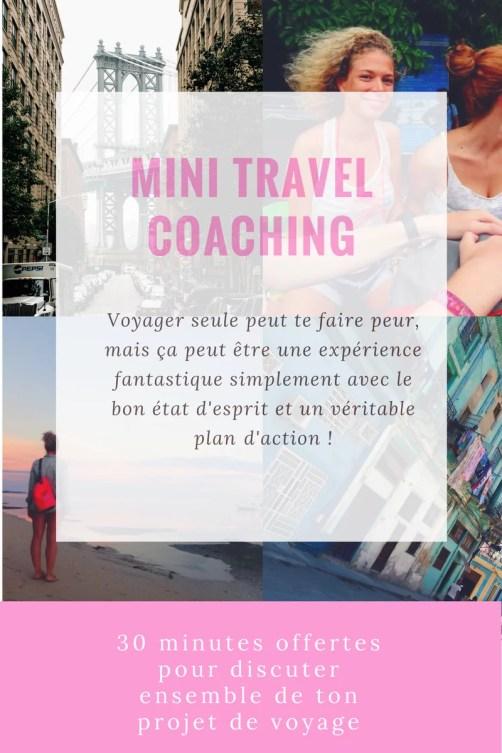 coaching voyage