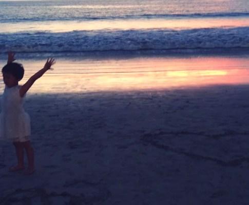 Bali : le rêve de mon chauffeur de taxi