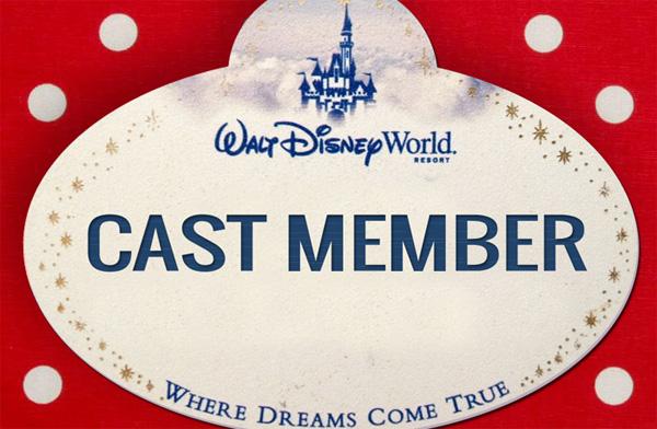 Les Rgles Suivre Pour Les Cast Member De Walt Disney