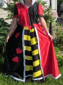 robe-reine-de-coeur