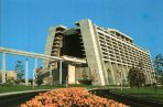 vintage-contemporary-resort-postcard-magic-kingdom